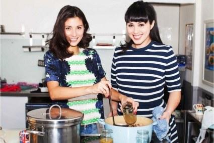 3 kitchen staples health gurus Hemsley+Hemsley always have on hand