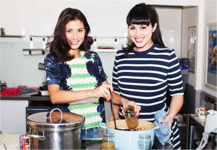 Hemsley Kitchen
