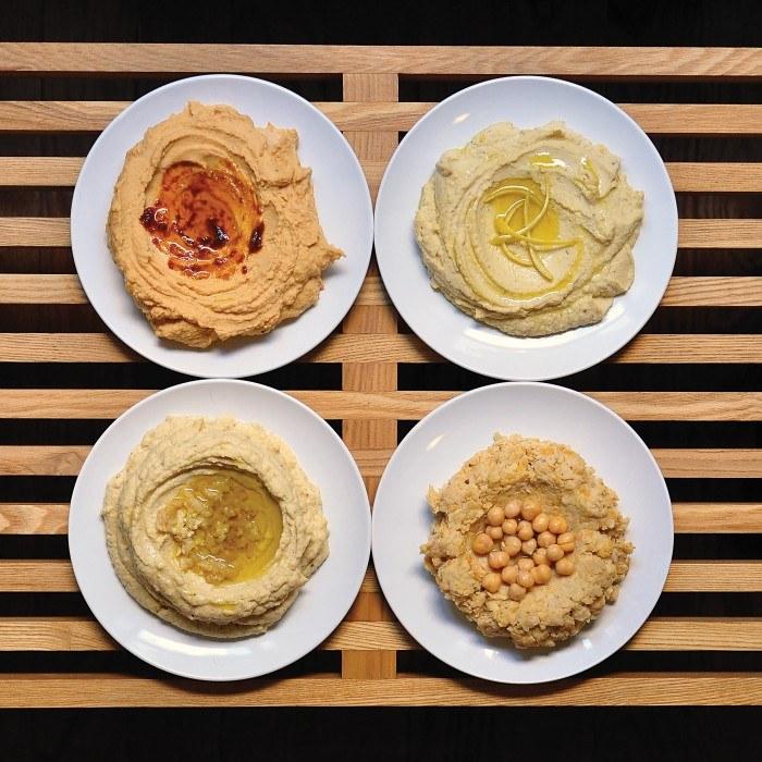 Hummus(1)