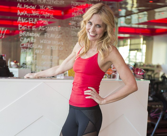 How Lisa Hirsch Followed Her Fitness Passion to Become La's Megaformer Queen