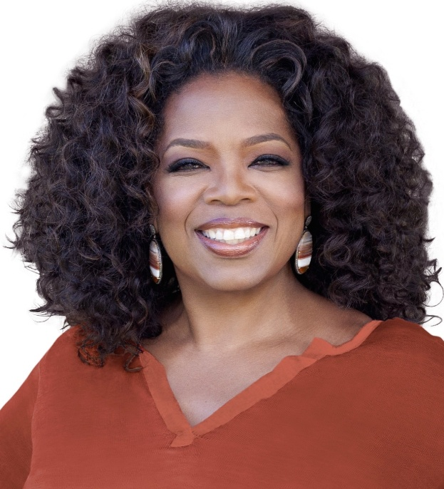 Weight Watchers Oprah