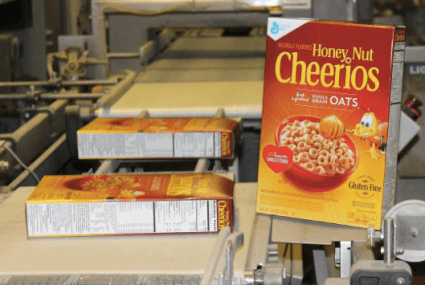 Your gluten-free Cheerios probably have wheat in them