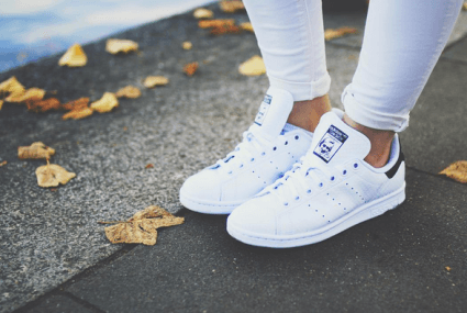 7 ways to style your Stan Smith sneakers