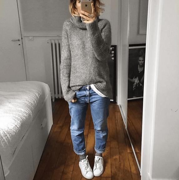 Stan Smith Jeans
