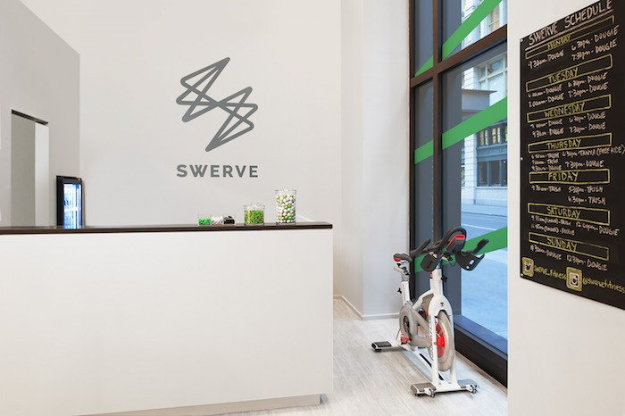 Swerve 1