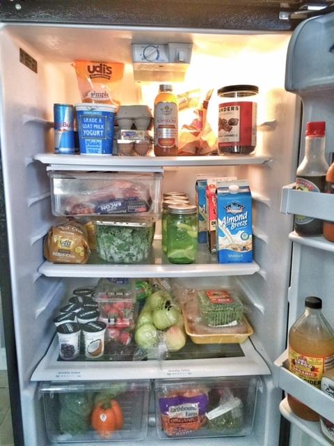 Terra Castro Refrigerator