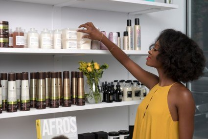The new uptown beauty destination that's way more than just a pretty face