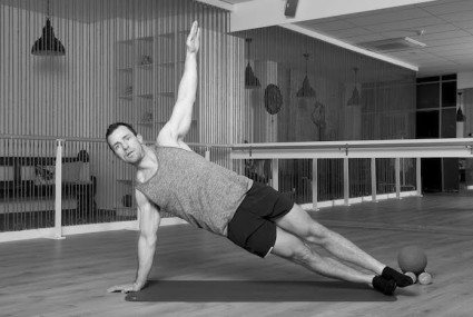 Why your boyfriend should go to barre class