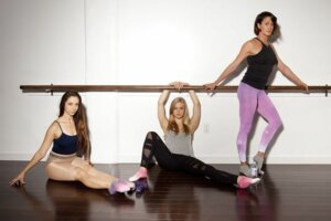 4 new Los Angeles barre studios you probably haven't tried yet (but should)