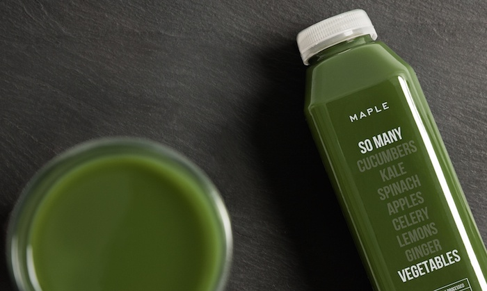 green juice recipe_Maple