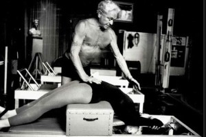 How Joseph Pilates started today's mind-body boutique craze nearly 100 years ago