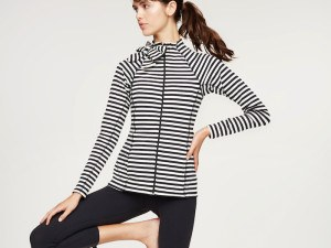 Kate Spade launches an activewear collection with Beyond Yoga