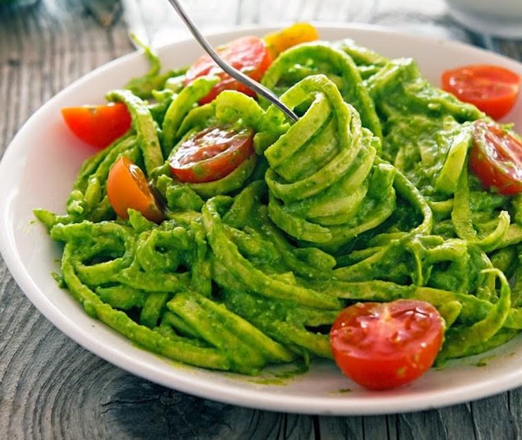 35 Easy Paleo Vegetarian Recipes