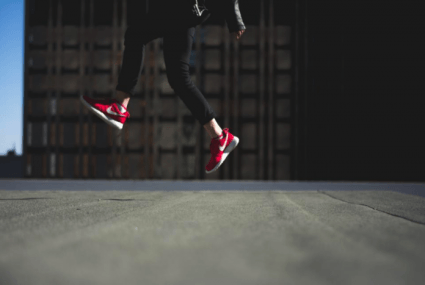3 pairs of running shoes Well+Good readers swear by
