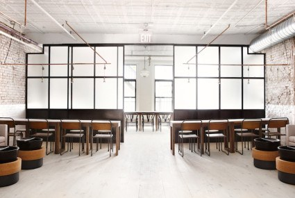 TenOverTen puts the second coat of lacquer on two new locations