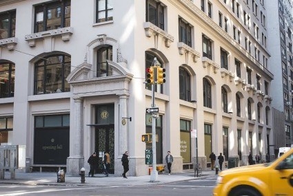 Lululemon opens its largest store ever in Manhattan's Flatiron District