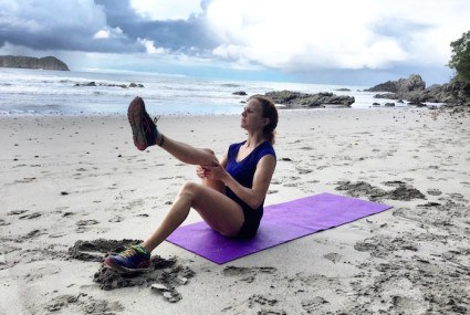 What I learned about working out (and myself) on a $15,000 fitness retreat