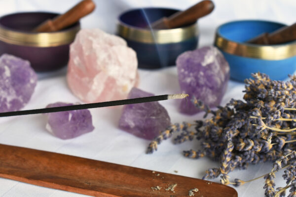 How To Make a Home Altar That Honors Whatever Energetically Empowers You
