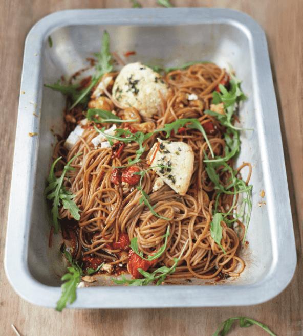 Jamie Oliver Recipe 3