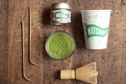 What we're reading now: Master matcha lattes, Thanksgiving centerpieces, and more