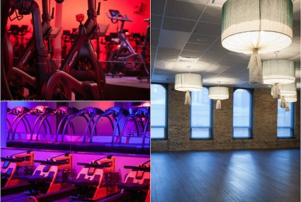 Your sneak peek inside a seriously impressive new fitness destination