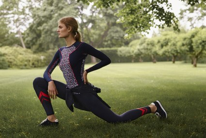 """""""Athleisure"""" will officially be a word thanks to the Merriam-Webster dictionary"""
