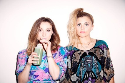 The LA Wellness Scene Gets Its Very Own (Hilarious) Podcast