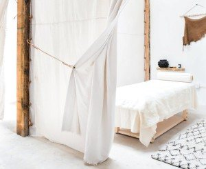 The chic new concept spa that's putting $35 massages on the map