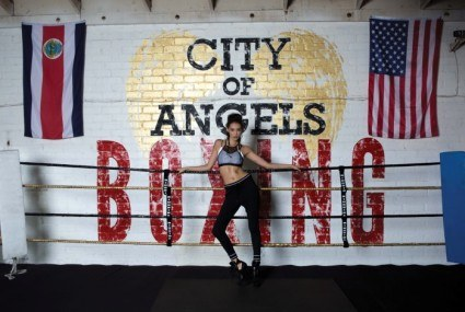 My Workout Playlist: Lindsay Luv, DJ and athleisure designer