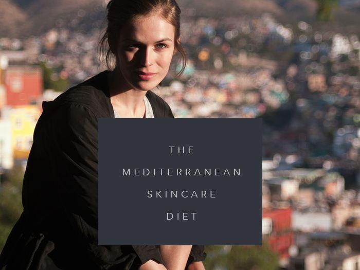 mediterranean-skincare-diet