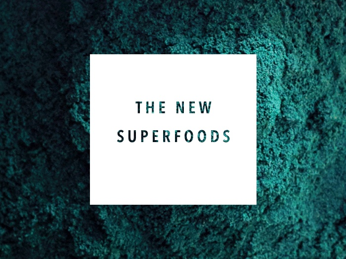 new-superfoods