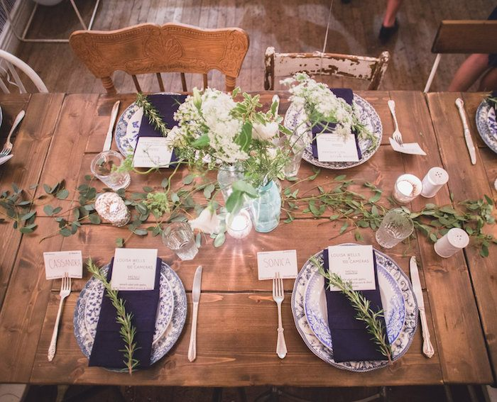 Easy Table Setting Ideas For Pinterest Worthy Effect