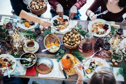 """Why I refuse to """"detox"""" after Thanksgiving"""