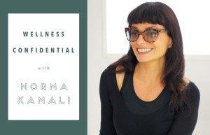 The one surprising ingredient designer Norma Kamali always puts in her smoothie