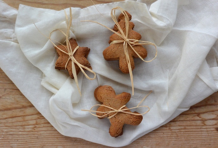 Christmas+Gingerbread+Cookies