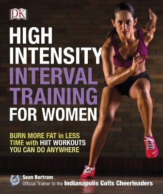 HIIT Book Cover