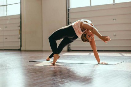 7 top-of-the-line yoga mats for practicing in luxury