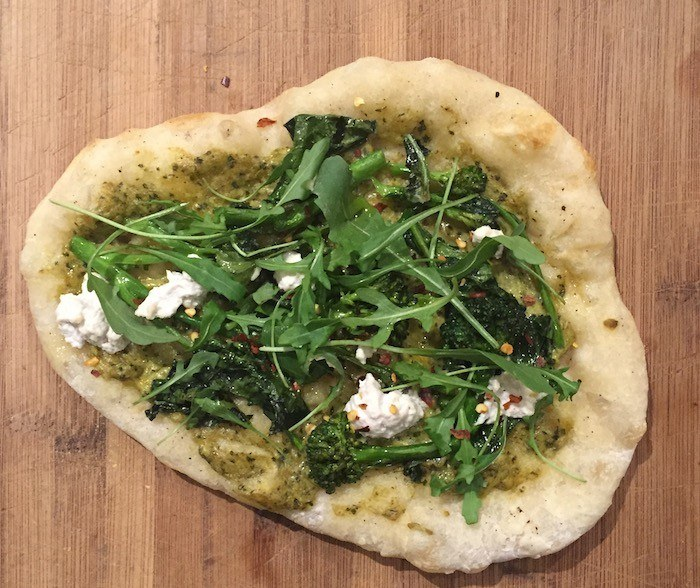 MatthewKenney_NYC_Pizza.Arugula. Broccolini.AlmondRicotta__00co_lowres_SW-12.15
