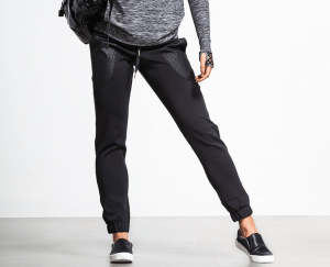 5 ways to wear sweatpants and look chic (at the gym, or otherwise)