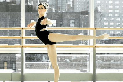 Mary Helen Bowers brings Ballet Beautiful to the Upper East Side