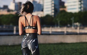 The 7 biggest fitness fashion trends of 2015
