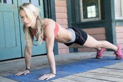 The crazy simple (but effective) 15-minute sequence you can do anywhere