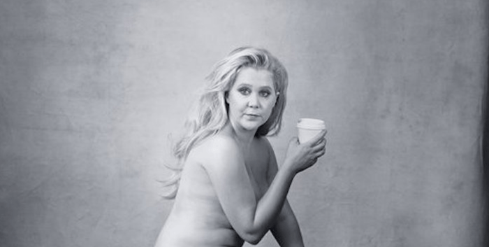 2016 pirelli calendar with amy schumer and serena williams. Black Bedroom Furniture Sets. Home Design Ideas