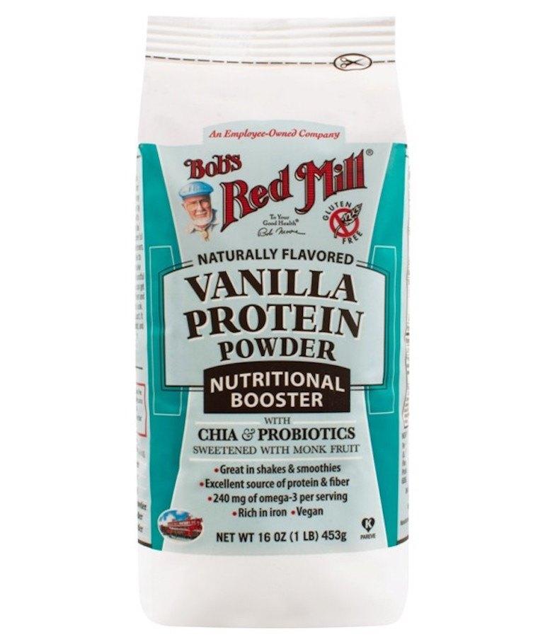 probiotic protein flour
