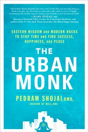 urban-monk
