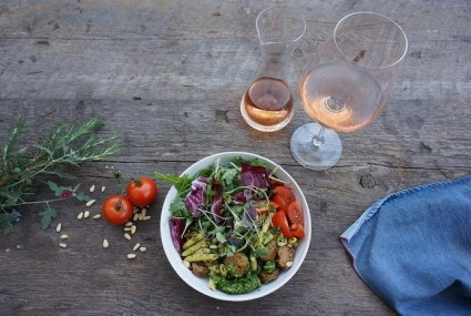 Why The Butcher's Daughter is LA's hottest new healthy hangout
