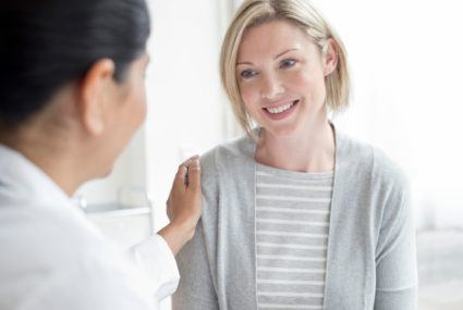 Nope, you're still not too old to get the HPV vaccine