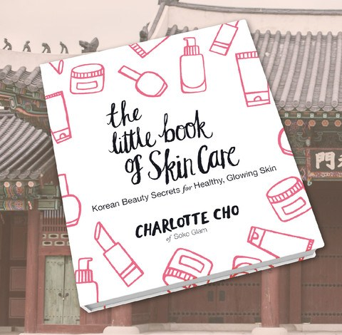 little book of korean skincare by Charlotte Cho