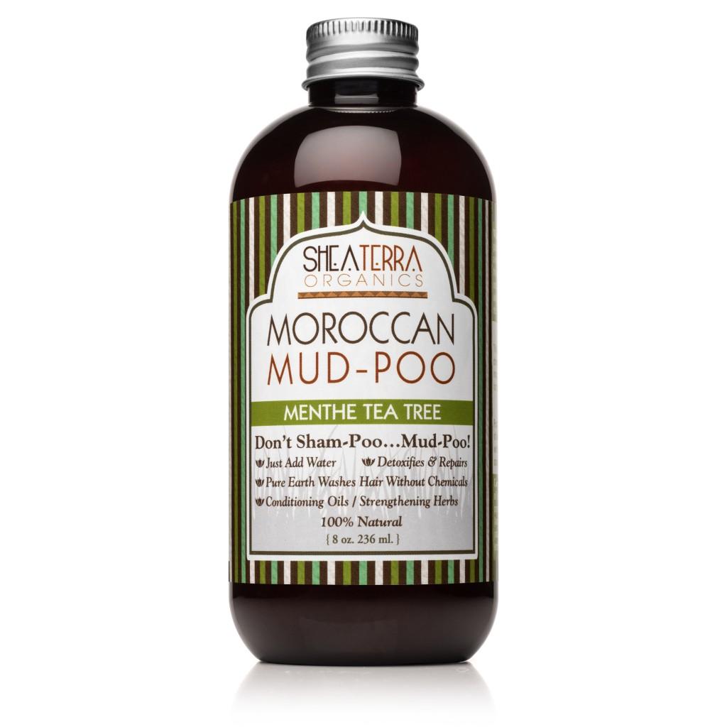 natural shampoo sls free