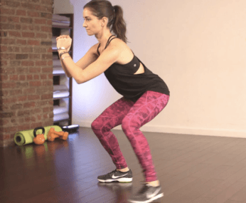 20 squat variations to shake up your glute routine